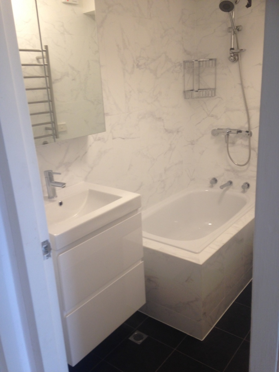 Bathroom Renovation Company Sydney, Fix, Repair and Waterproofing